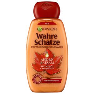 Garnier Wahre Schätze Shampoo Ahorn Balsam 250ml