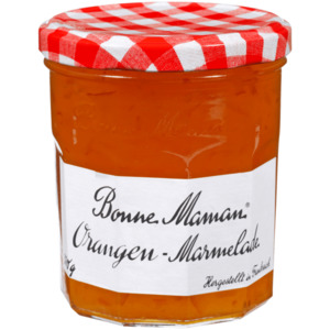 Bonne Maman Orangen-Marmelade 370g