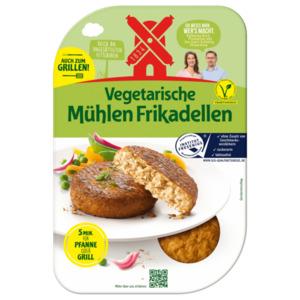 Rügenwalder Mühle Vegetarische Mühlen-Frikadellen 2x90g