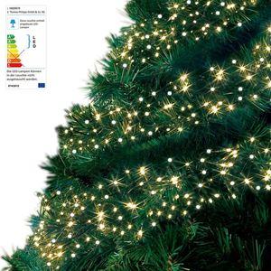 LED-Cluster-Lichterkette 1152 LEDs