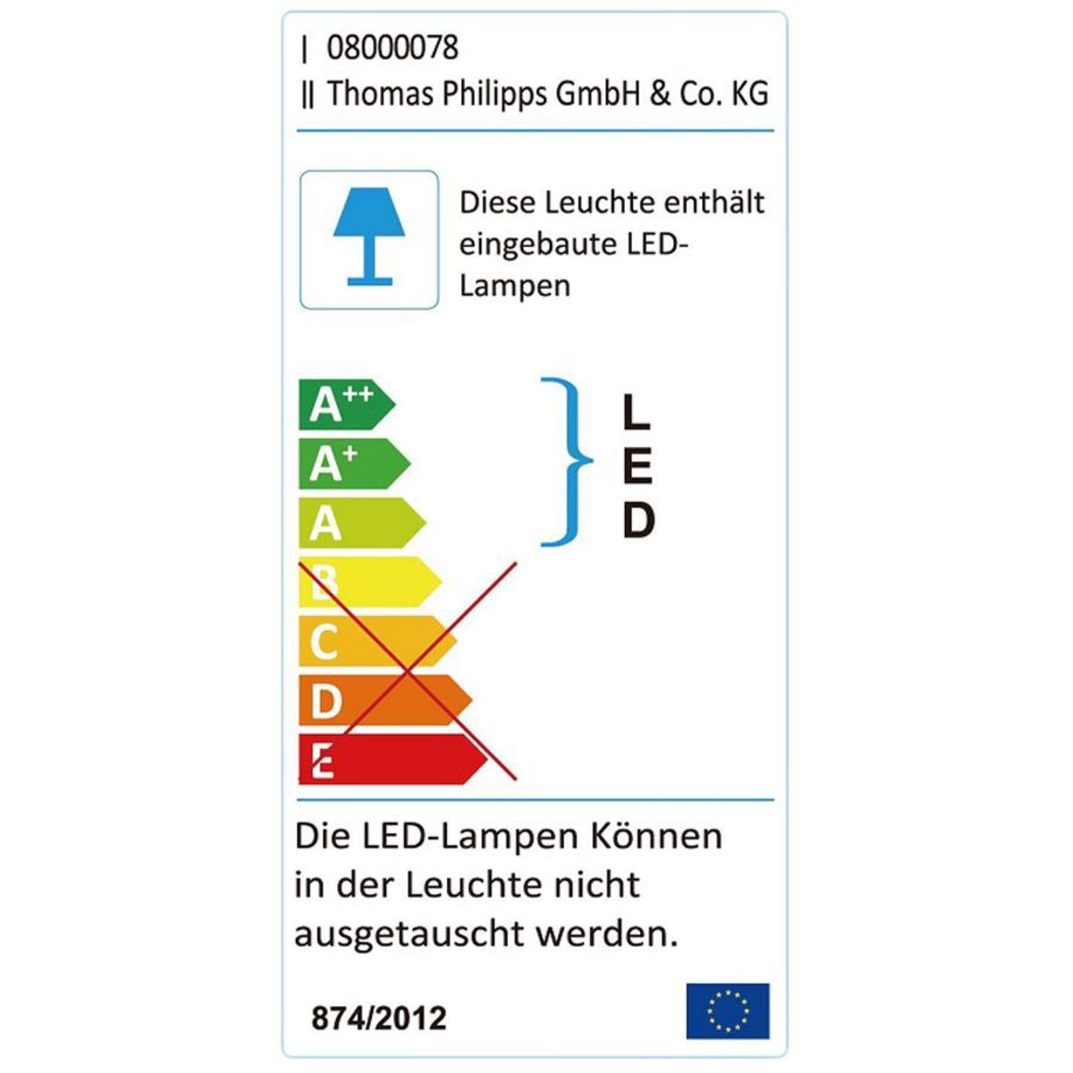 Bild 5 von LED-Cluster-Lichterkette 1152 LEDs