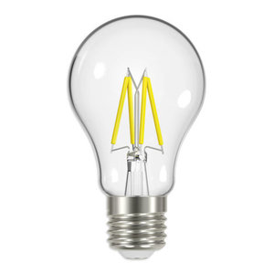 3er-Set LED-Leuchtmittel AGL FILAMENT – E27/A60 - 6 Watt