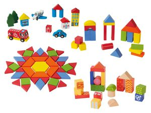 PLAYTIVE® JUNIOR Spieltrommelsortiment