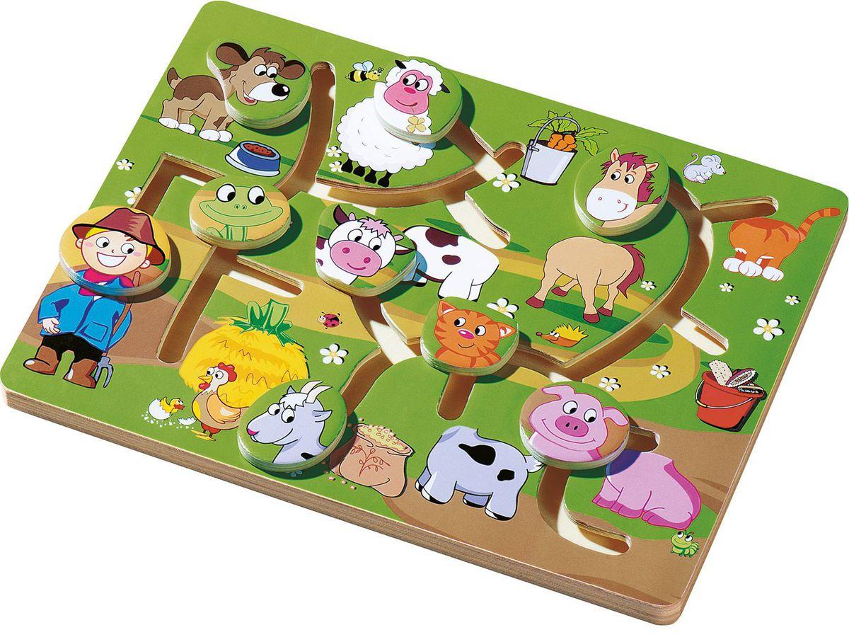 Bild 2 von PLAYTIVE® JUNIOR Holz-Spielzeug