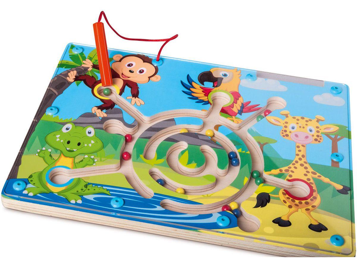 Bild 3 von PLAYTIVE® JUNIOR Holz-Spielzeug