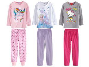 Kleinkinder / Kinder Mädchen Schlafanzug