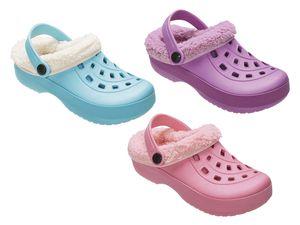 PEPPERTS® Kinder Mädchen Clogs