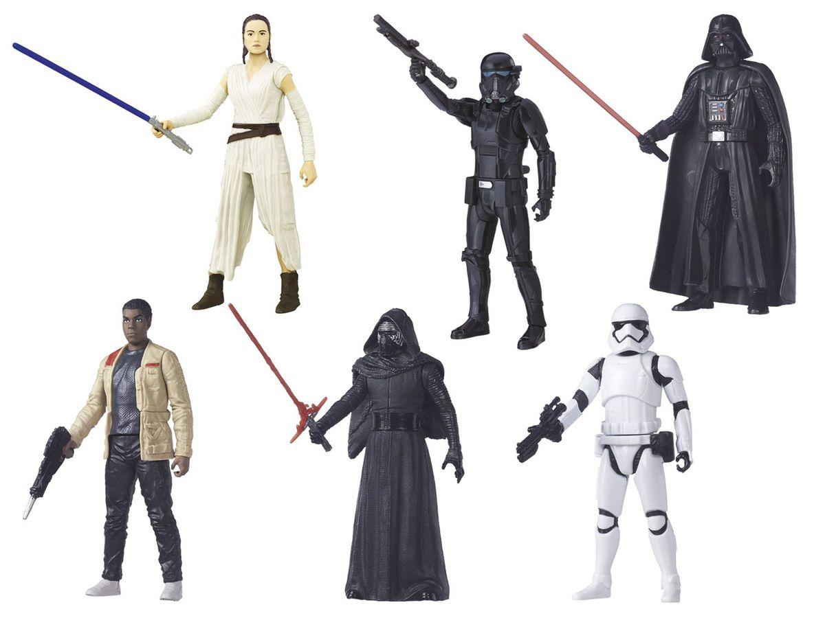 Bild 1 von Hasbro Star Wars Actionfigur