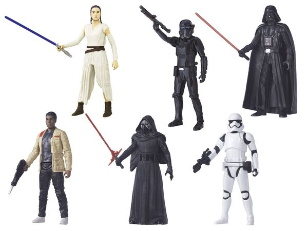 Hasbro Star Wars Actionfigur
