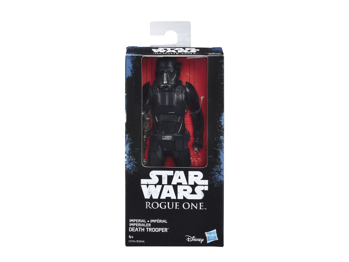 Bild 4 von Hasbro Star Wars Actionfigur