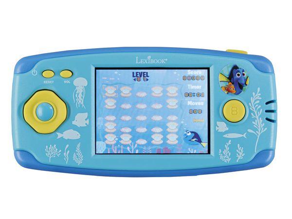 LEXIBOOK Spielekonsole Compact Cyber Arcade®