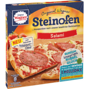 Original Wagner Pizza, Piccolinis, Pizzies oder Flammkuchen