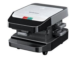 SILVERCREST® Frühstücksmaker SFSM 850 A1