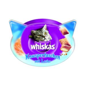 whiskas Katzensnacks