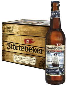 Störtebeker Entdecker-Kiste Edition 3