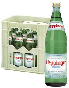 Heppinger Heilwasser