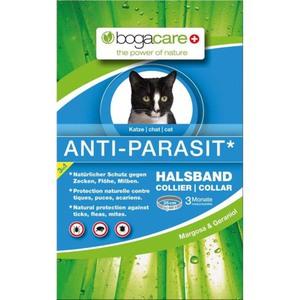 bogacare ANTI-PARASIT HALSBAND Katze