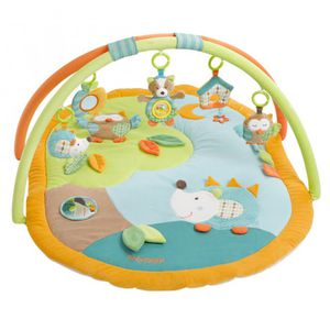 Fehn - Activity Decke Sleeping Forest -