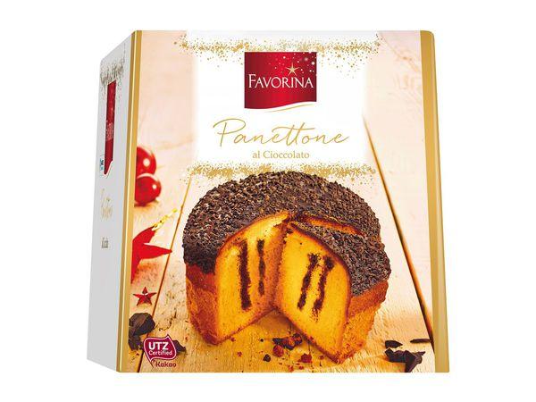 Kuchen Angebote Der Marke Favorina Aus Der Werbung