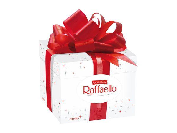 Ferrero Raffaello Geschenkbox