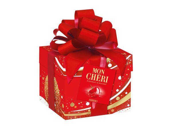 Geschenkbox lidl