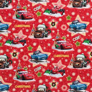 Disney Geschenkpapier 3 m oder -Taschen 3er-Set