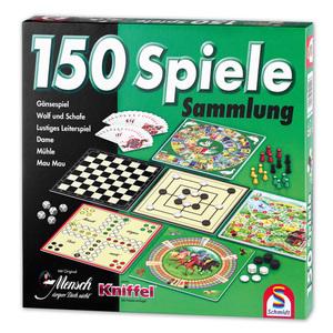 Schmidt Spiele Spiele-Sammlung