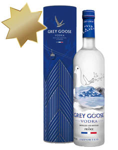 Grey Goose Vodka 40%