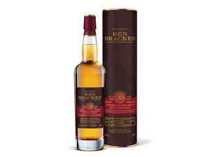 Ben Bracken Speyside Single Malt Scotch Whisky 30 Jahre 47% Vol