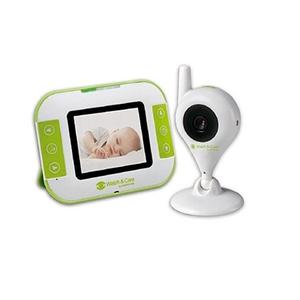 Audioline - Babyphone Watch&Care V140 mit Kamera