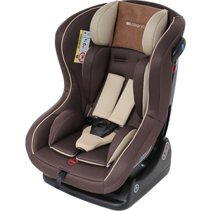 Osann - Kindersitz Safety Baby, Toffee