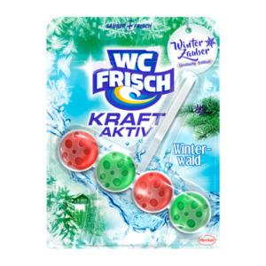 WC Frisch Kraft Aktiv Winterwald