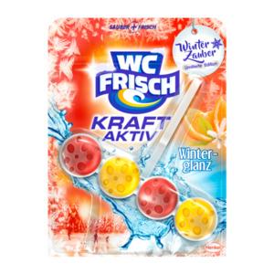 WC Frisch Kraft Aktiv Winterglanz