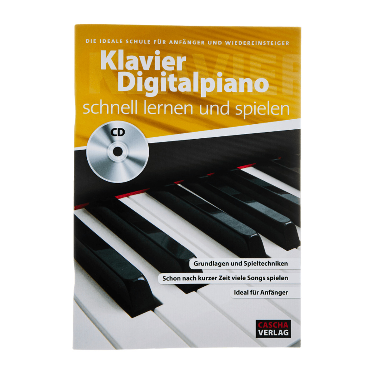 Bild 4 von Noten- und Liederbuch / Instrumentenschule