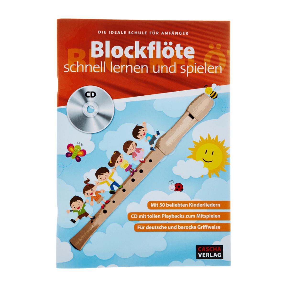 Bild 5 von Noten- und Liederbuch / Instrumentenschule