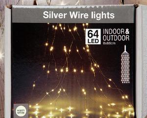 LED Outdoor-Lichterschweif