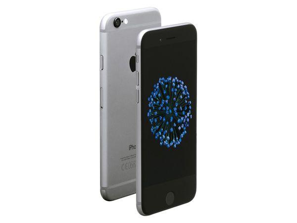 Apple iPhone 6, 32 GB, spacegrau