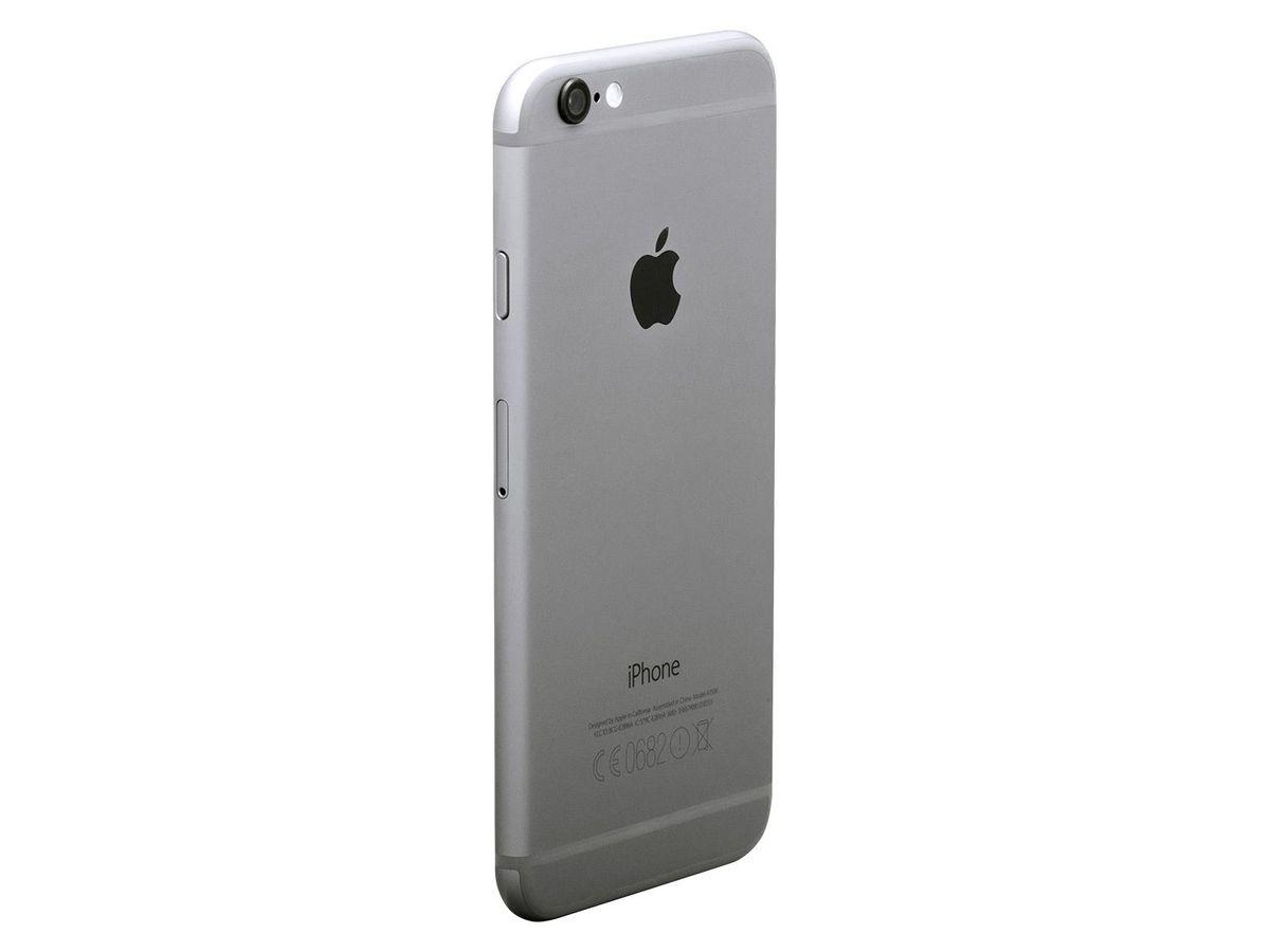Bild 3 von Apple iPhone 6, 32 GB, spacegrau