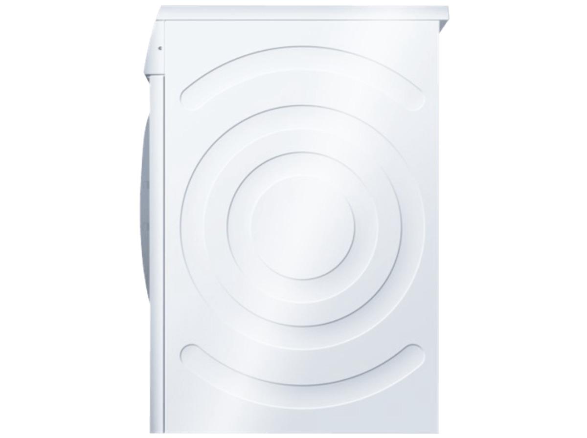 Bild 3 von BOSCH WTW875ECO, 8 kg Wärmepumpentrockner, A+++, Weiß