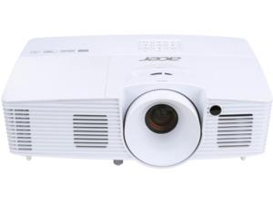 ACER H6519ABD, Beamer, Full-HD, 1.920 x 1.080 Pixel, 3400 ANSI Lumen, 20000:1, 3D