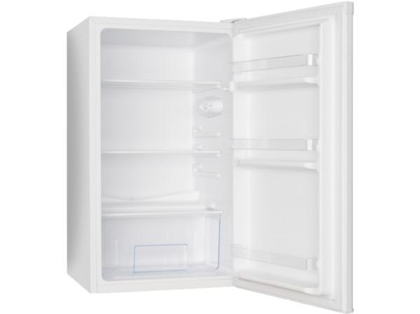 Amica Kühlschrank Schublade : Amica vks 15409 w kühlschrank standgerät a 831 mm hoch weiß