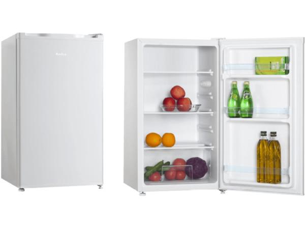 Amica Kühlschrank Gebrauchsanweisung : Amica vks w kühlschrank standgerät a mm hoch weiß