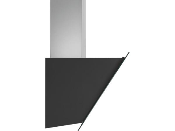 Bomann du 771 g kopffreihaube schwarz abluft umluft umrüstbar