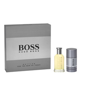 BOSS Bottled Man of Today Duftset