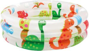 Planschbecken BabyPool Dinosaur