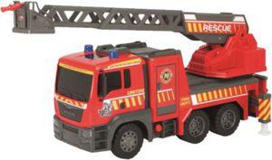 Air Pump Feuerwehrauto