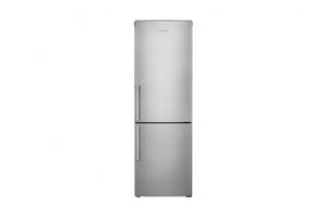 Samsung Kühl-Gefrier-Kombi RL33J3105SA