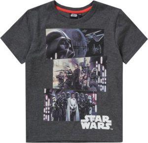 Star Wars T-Shirt Gr. 116/122 Jungen Kinder