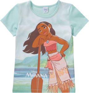 Disney Vaiana T-Shirt Gr. 104 Mädchen Kleinkinder