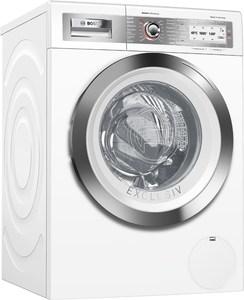 Bosch WAYH2791 Stand-Waschmaschine-Frontlader weiß / A+++